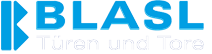 Blasl Logo Website